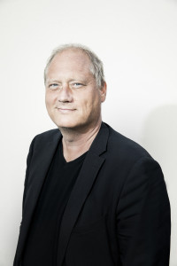 Anders Ström. Foto: Rickard L Eriksson