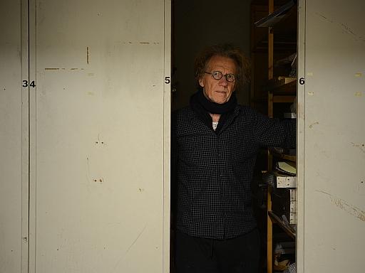 Jan Håfström