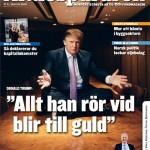 Intervju med Donald Trump