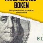 Ny bok om hur du blir framgångsrik på börsen