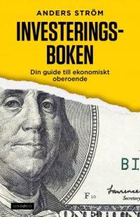 Investeringsboken omslag