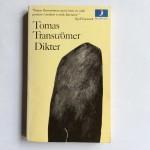 Tomas Tranströmer och jag