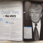 Donald Trump – the story